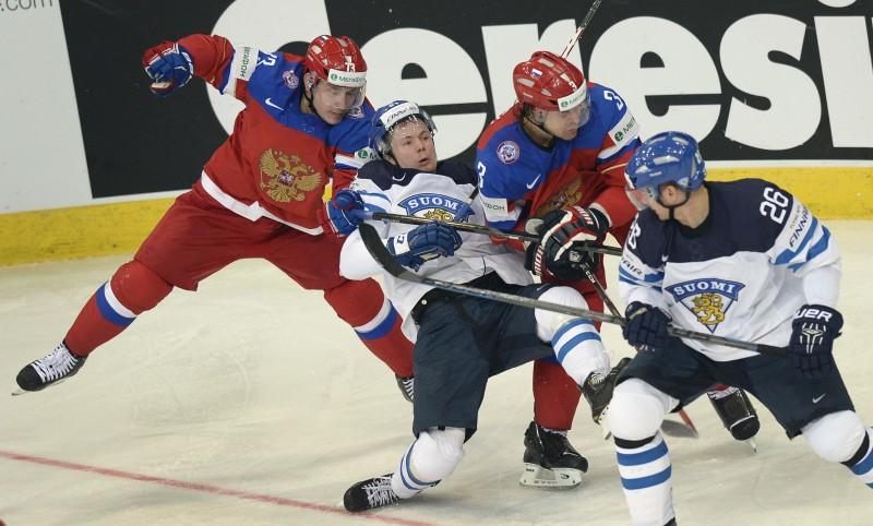 Krievija pret Somiju: vai somi apturēs krievu uzbrukumu?