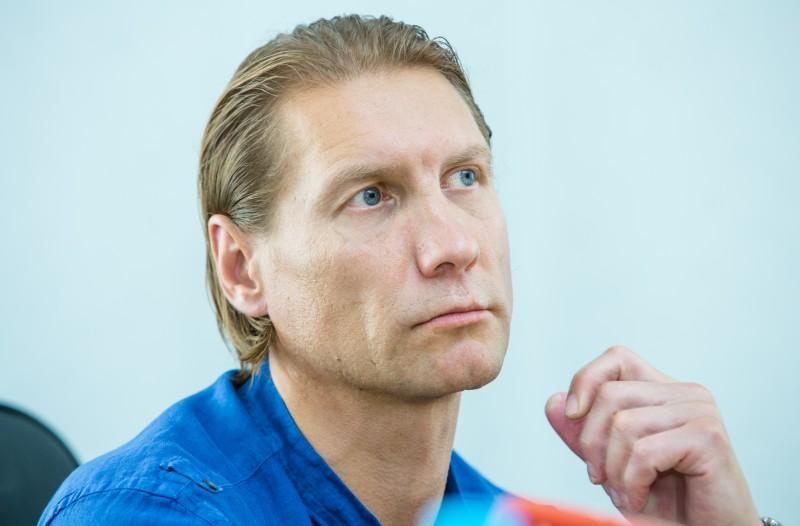 Oficiāli: Latvijas hokeja izlasi vadīs Beļavskis