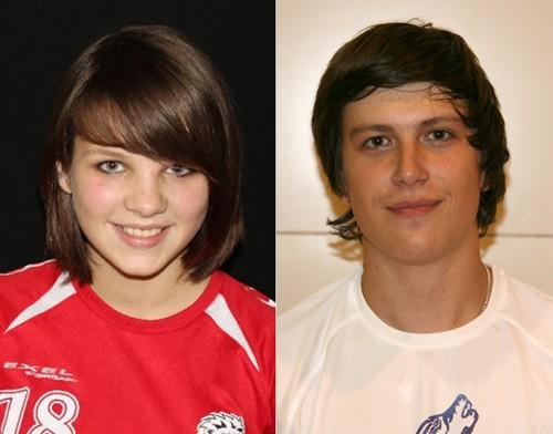 Sporta Punkts mēneša spēlētāji novembrī – Krauja un Rislings