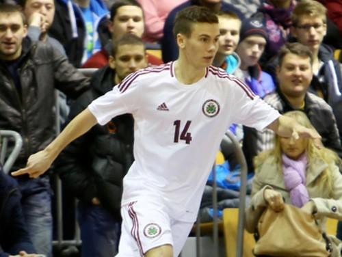 """Matjušenko: """"Ar katru gadu Baltijas kausā uzvarēt kļūst grūtāk"""""""