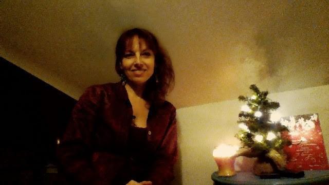Baibas Kranātes Ziemassvētku ceļojums