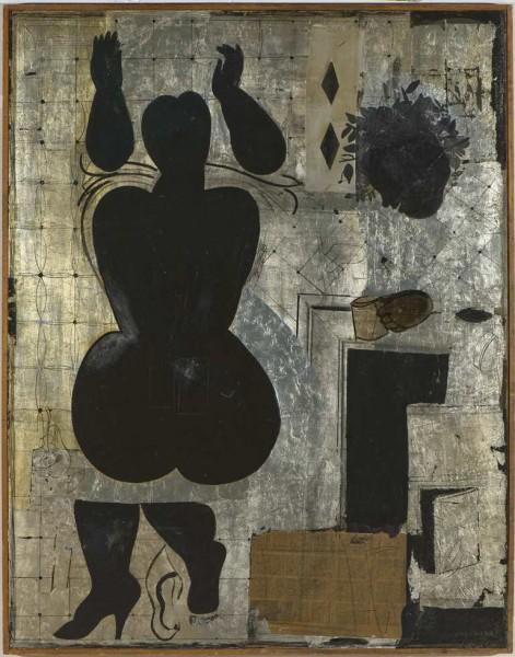 """""""Boriss Bērziņš. 1930 – 2002. LNMM kolekcija"""" Rīgas mākslas telpā"""