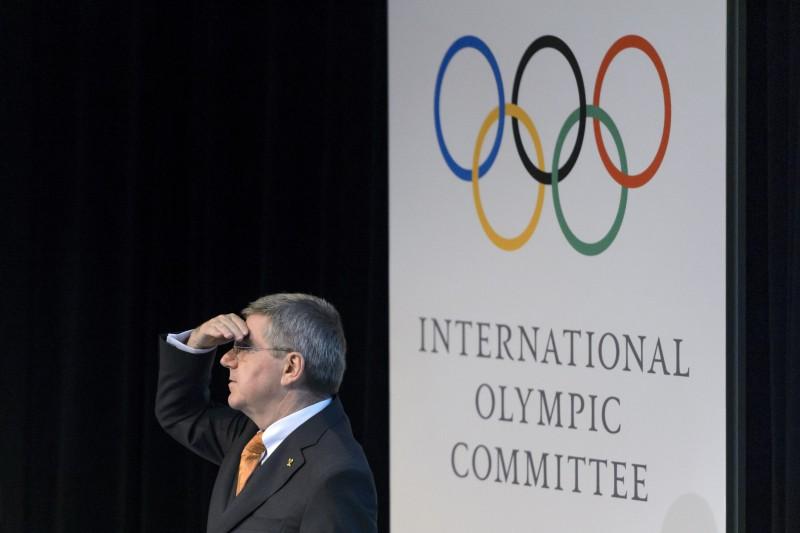 SOK aptur Brazīlijas Olimpiskās komitejas dalību