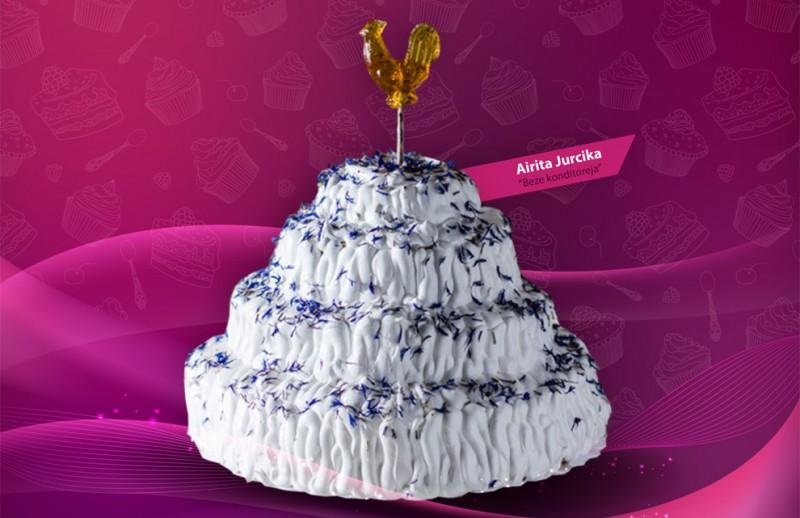 Par godu Rīgas pilsētas svētkiem izvēlēta Rīgas kūkas garša