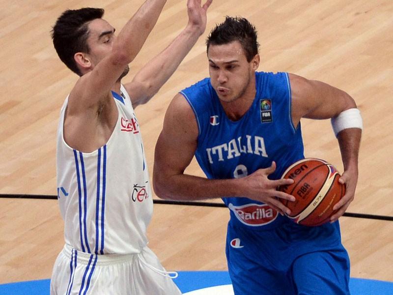 Itālija uzvar, Latvija par ceļazīmi uz Rio kvalifikāciju spēlēs pret Čehiju