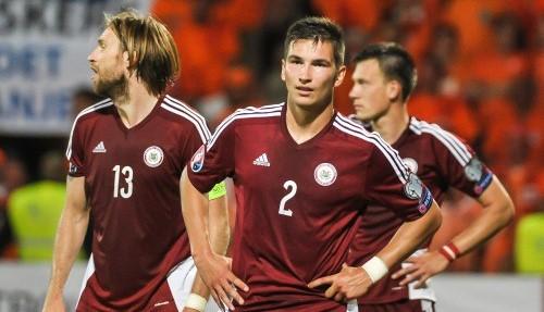 Futbolisti sāks cīņu par Baltijas kausu