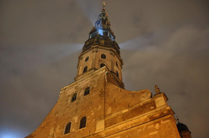 """Rīgas Sv. Pētera baznīcā notiks Latvijas fotogrāfu darbu izstāde  """"Latgales veltījums Latvijai"""""""