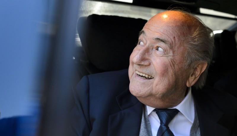Blaters: ''Esmu redzējis, kā tiek ietekmētas UEFA spēļu izlozes''