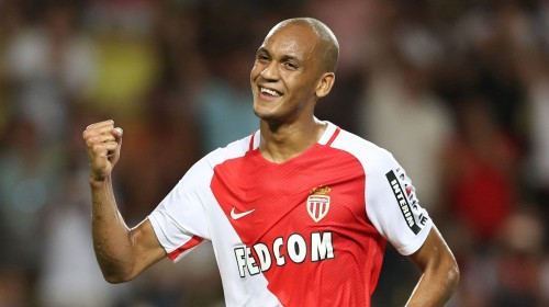 """""""Liverpool"""" par 50 miljoniem iegādājas """"Monaco"""" pussargu Fabinju"""