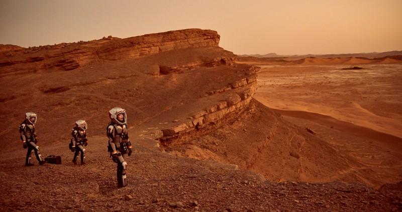 Cilvēki uz Marsa? Kāpēc mūsu tur vēl nav?