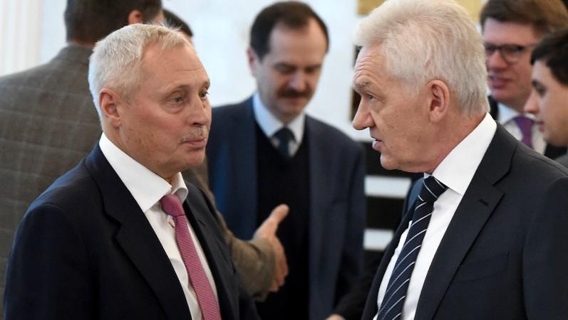 """Savickis: """"Rīgas """"Dinamo"""" projekts ir labs Krievijai un kolosāls Latvijai"""""""