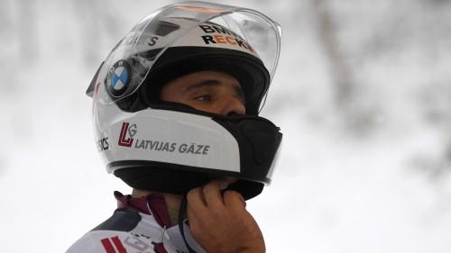 Ķibermanis pirmoreiz uz pjedestāla, Melbārdis atgriežas ar 13. vietu