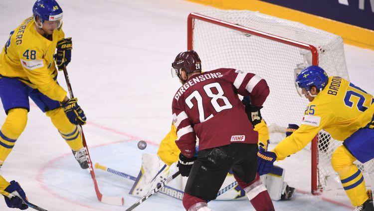 """Paste: """"Nevis Latvija bija slikta vairākumā, bet Zviedrija bija lieliska mazākumā"""""""
