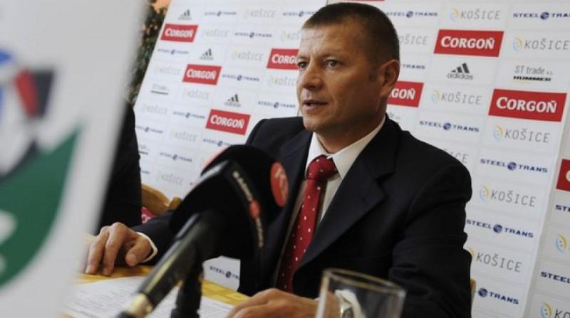 """Spartaks"" par galveno treneri apstiprina slovāku Vukušiču"