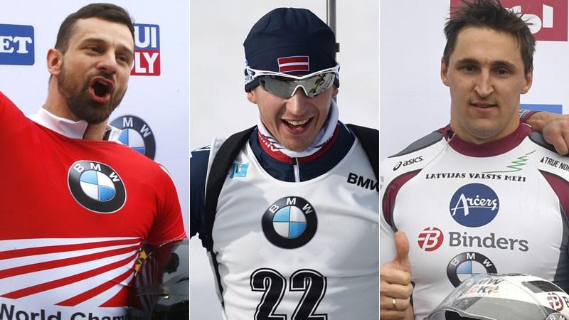 Latvija Phjončhanā: Ieskicējam olimpiskās komandas sastāvu