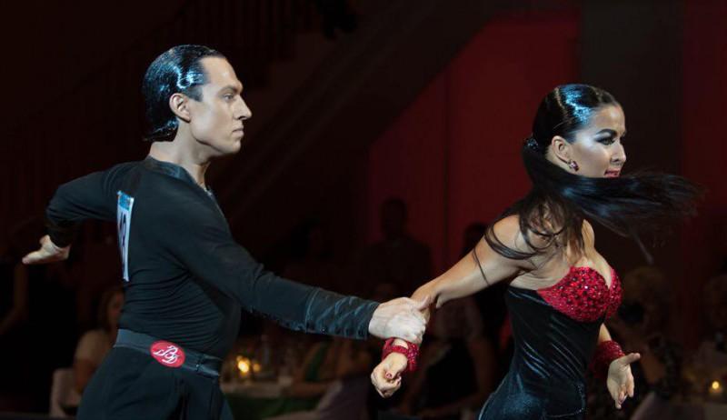 Latvijai 2.vieta pasaules čempionātā LA dejās profesionāļu divīzijā