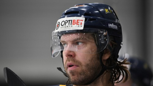 Dominējošais Sprukts atzīts par decembra vērtīgāko spēlētāju OHL