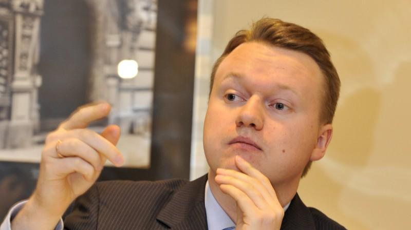Kļaviņš šoreiz LFF vēlēšanās nekandidēs un asi kritizē Ļašenko