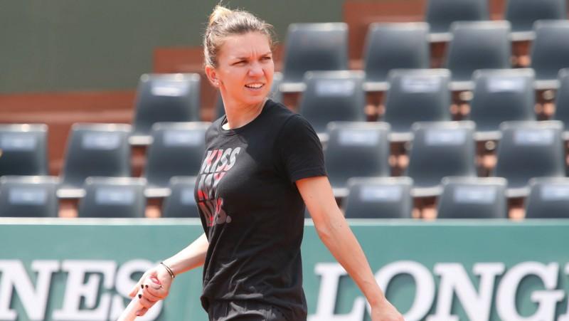 """Halepai ceturtais mēģinājums uzvarēt """"Grand Slam"""" finālā"""