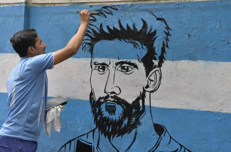 Bukmeikers: starp Pasaules kausa favorītēm ierindojas Brazīlija un Vācija, rezultatīvākais spēlētājs – Messi