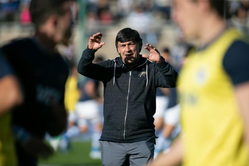 Pēc diviem zaudējumiem pret Velsu Argentīna paliek bez galvenā trenera