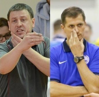 Handbola treneri Veršakovs un Molotanovs izglītojas EHF seminārā