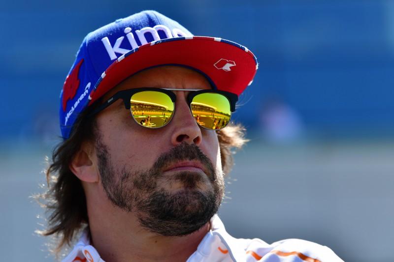 """Alonso atgriezīsies """"Renault"""" komandā?"""