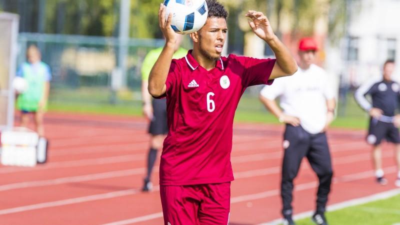 Latvijas U21 izlases spēlētājs Titovs pievienojas Īrijas Premjerlīgas klubam
