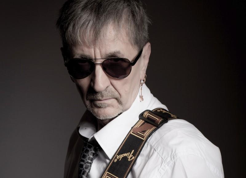 Vjačeslavs Mitrohins 50 gadu skatuves darbības jubileju atzīmēs ar īpašu koncertprogrammu Latvijas simtgadei