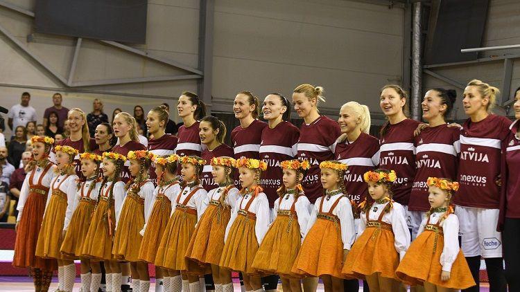 Zībarts nosauc Latvijas sastāvu Pasaules kausam