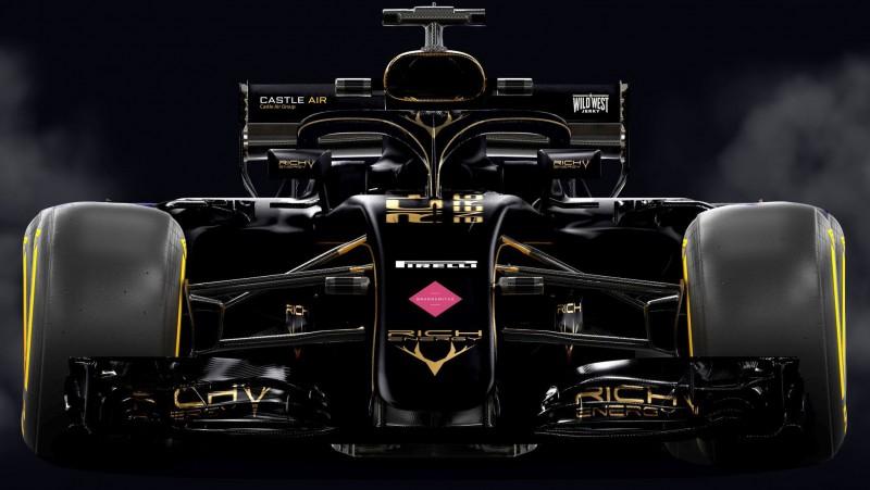 """""""Haas"""" sponsorēs kompānija, kam nedeva iespēju iegādāties """"Force India"""""""
