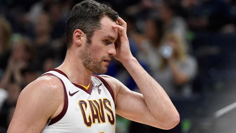 """""""Cavaliers"""" likstas turpinās: Lavs varētu nespēlēt vairāk nekā mēnesi"""