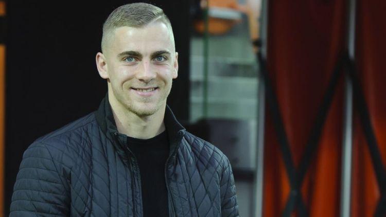 Gutkovskis uz Ekstraklasi vēl netiek palaists pārāk mazā transfēra piedāvājuma dēļ
