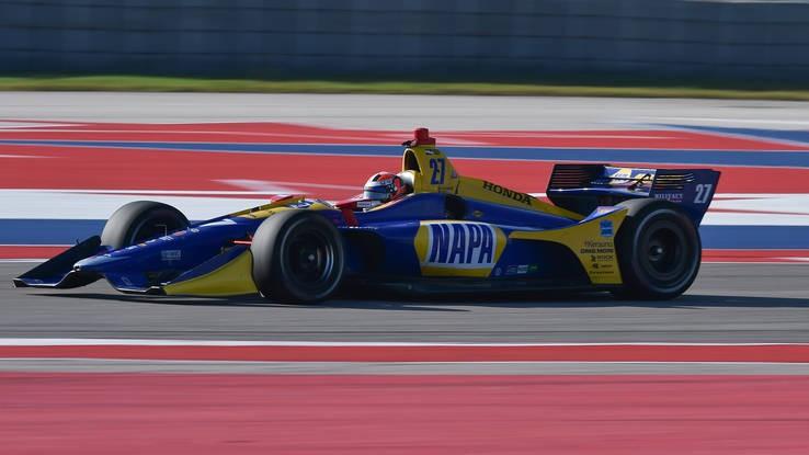 """Atklājas milzīga atšķirība starp F1 un """"IndyCar"""" sacīkšu formulu ātrumu"""