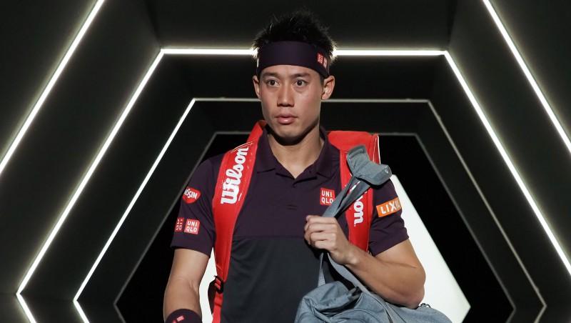 """Savainoto Del Potro """"ATP Finals"""" turnīrā aizvietos Nišikori"""