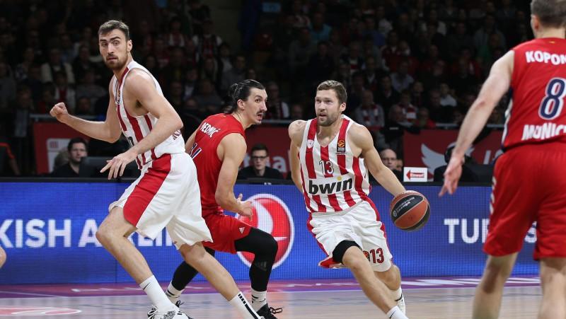 """Strēlnieks un Timma uzvar Melnkalnes izlases spēlētājus, """"Fenerbahce"""" dominē Barselonā"""
