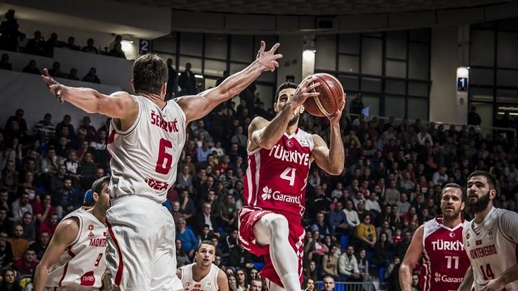 Melnkalne uzvar Turciju, Latvijai viss izšķirsies 25. februārī