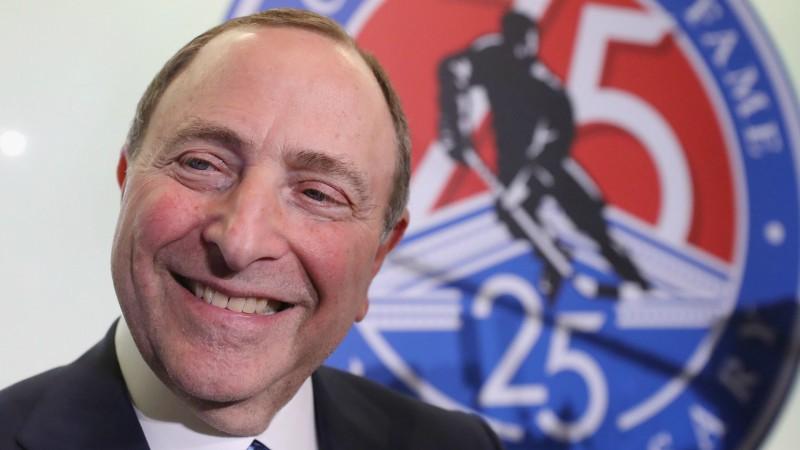 Nākamsezon NHL algu griesti varētu būt 83 miljoni