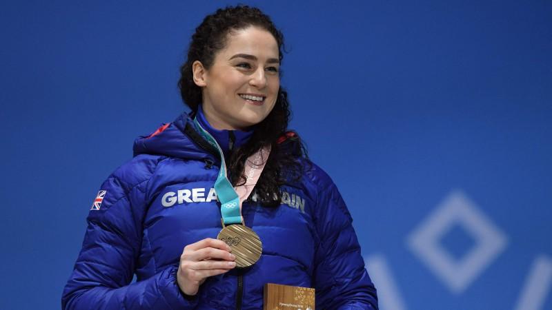 Olimpiskā bronzas medaļniece Siguldā gūst smadzeņu satricinājumu