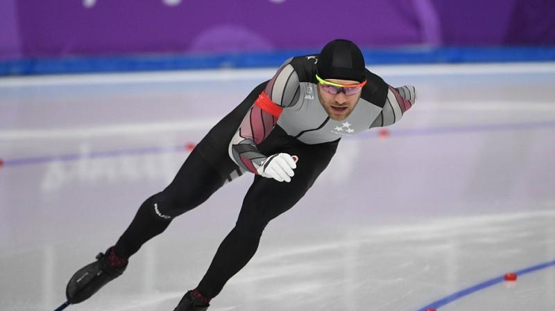 """Silovs: """"Pekinas olimpiskās spēles vēl ir diezgan tālu, taču skatos tajā virzienā"""""""