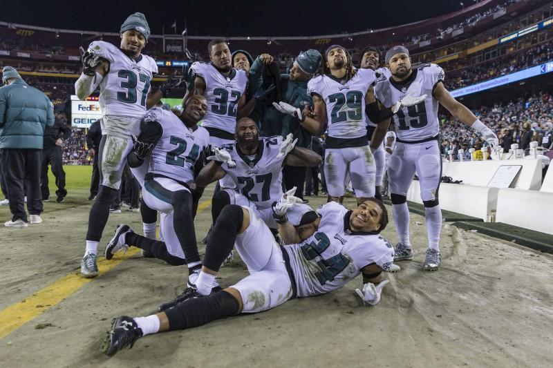 """Noslēdzas NFL regulārā sezona, """"Vikings"""", """"Titans"""" netiek izslēgšanas mačos"""