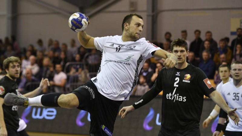 """Pēdējo četru gadu Baltijas čempione """"Cocks"""" nākamajā sezonā nepiedalīsies turnīrā"""