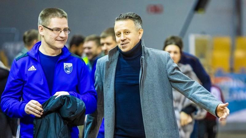 Latvijas vienpadsmitkārtējam čempionam un sezonas līderim Nikaram atņem trīs punktus