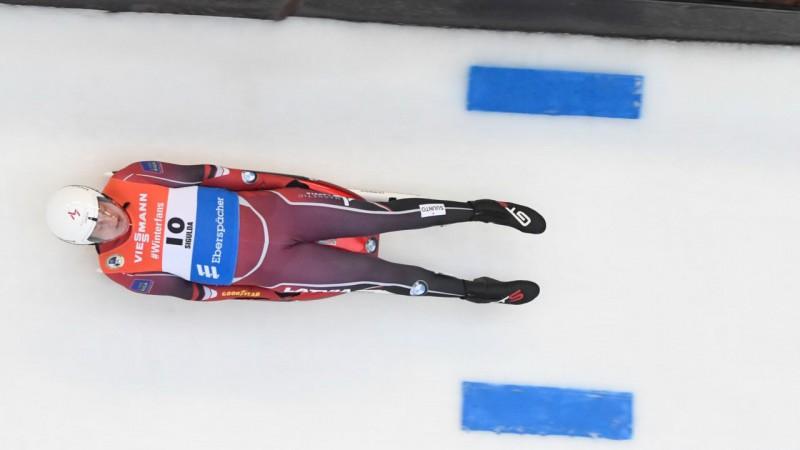 Rozītis finišē piektais Nāciju kausā Oberhofā