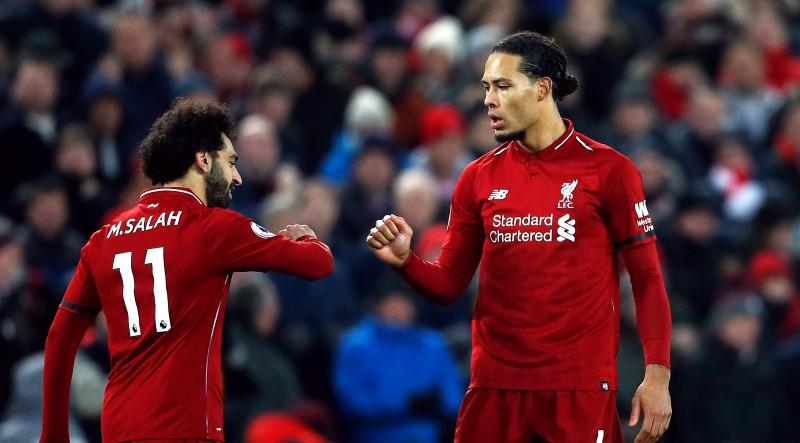 """""""Liverpool"""" jauns pasaules rekords peļņā pirms nodokļiem – vairāk nekā 140 miljoni eiro"""
