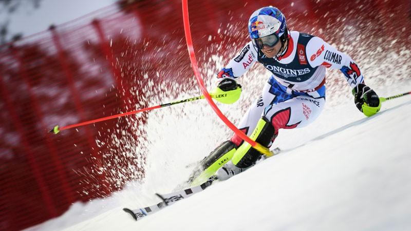 Pinturo kļūst par pasaules čempionu Alpu kombinācijā