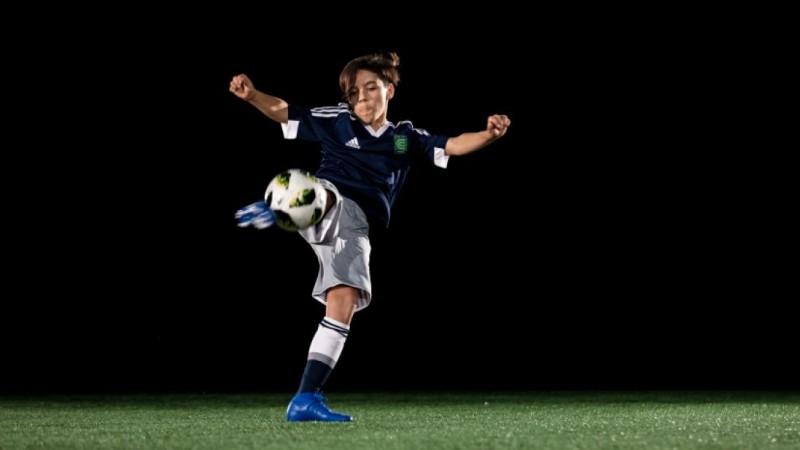 """Latvijā darbību sākusi """"Coerver Coaching"""" specifiskās futbola apmācības programma"""