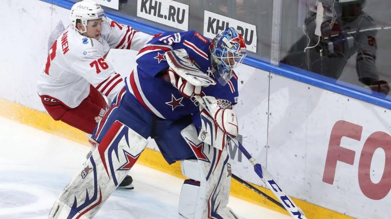 """""""Jokerit"""" uzbrucējs: """"KHL ir labākā līga pasaulē aiz NHL"""""""