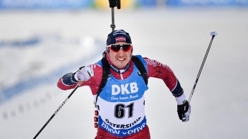 2020. gadā Pasaules kauss biatlonā sāksies ar īpašām sezonas atklāšanas sacensībām
