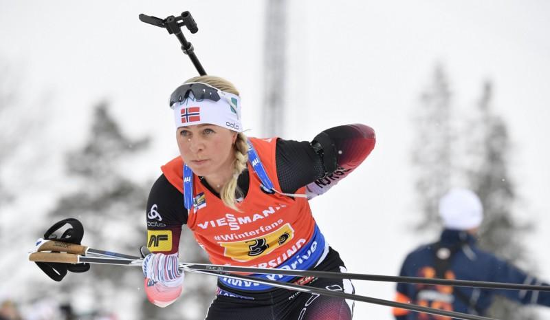 Norvēģija pēdējā šaušanā izrauj zeltu no Zviedrijas rokām